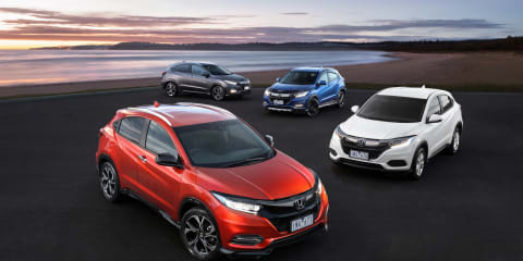 2020 Honda Jazz and HR-V get Apple CarPlay and Android Auto