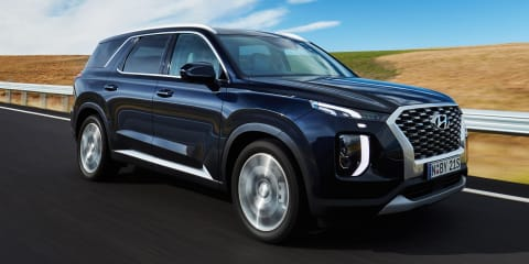 2021 Hyundai Palisade price and specs: Flagship SUV arrives