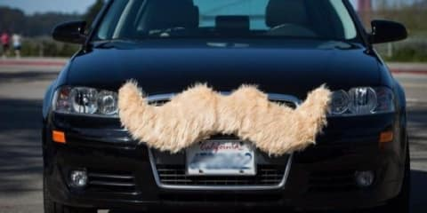 Worst New Car Accessory of all Time