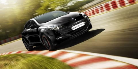 Renault Megane RS 250 Australian Grand Prix limited edition confirmed