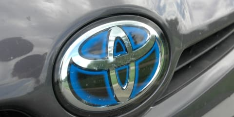 Toyota Prius recall decision imminent, could include Sai, Lexus HS250h