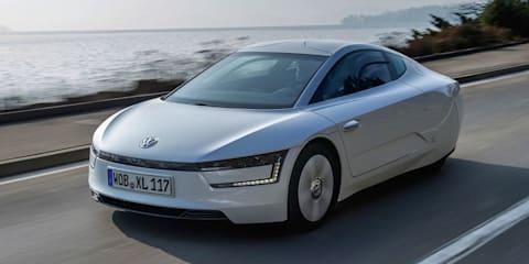Volkswagen XL1 to cost over $150K