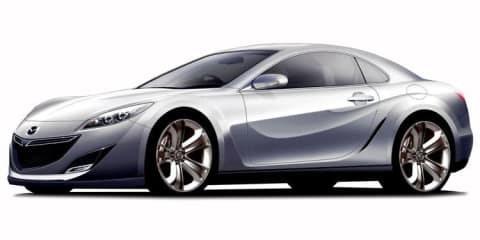Mazda RX-9 could use 1.6-litre 16X rotary engine