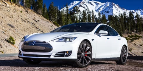 Tesla free to open direct-sale stores in New Jersey following government backflip