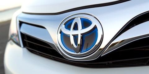 Toyota Australia launches DRIVE employee support program