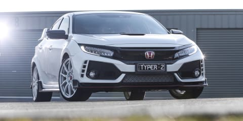 Honda Civic Type R: Premium Accessory range launched