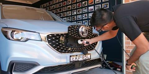 2021 MG ZS EV long-term review: Team feedback