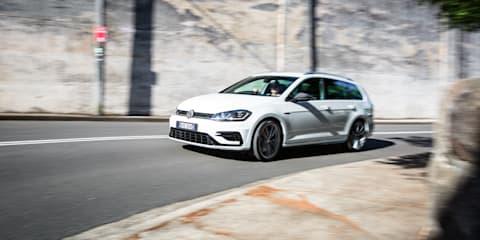 2018 Volkswagen Golf R review