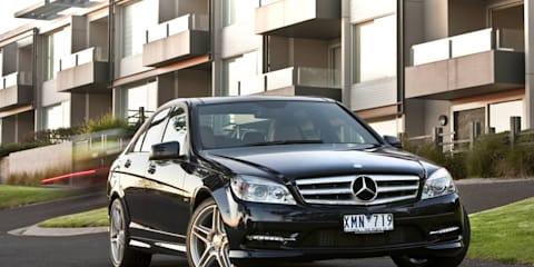 2010 Mercedes-Benz C-Class range adds value