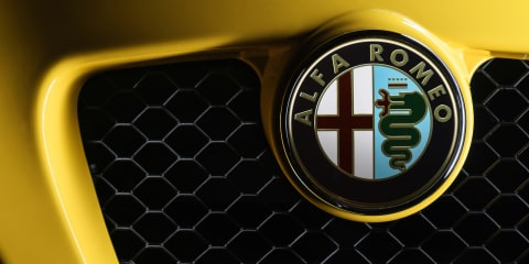 Alfa Romeo dealers to go standalone
