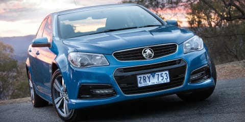 Holden VF Commodore: model-by-model guide