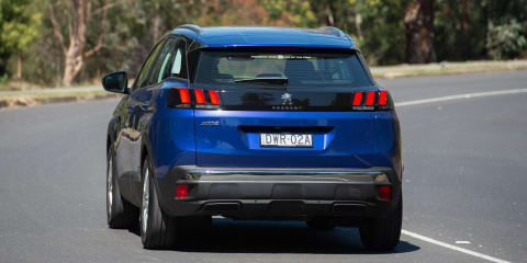 2018 Peugeot 3008 Active review