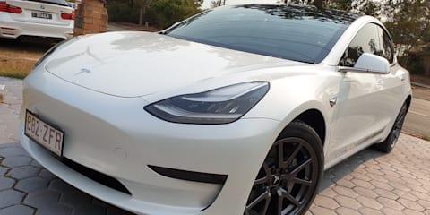 2019 Tesla Model 3 Standard Range Plus review