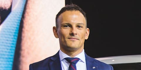 Adam Paterson appointed as Managing Director of Nissan Australia and New Zealand