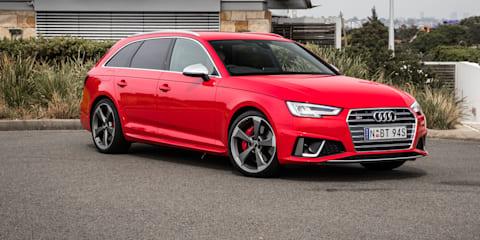 2019 Audi S4 Avant review