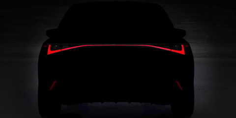 2021 Lexus IS teased – UPDATE: June 16 unveiling confirmed