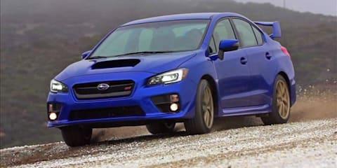 Subaru WRX STI Video Review