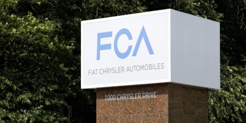 Fiat-Chrysler offices raided, EU delays antitrust ruling – report