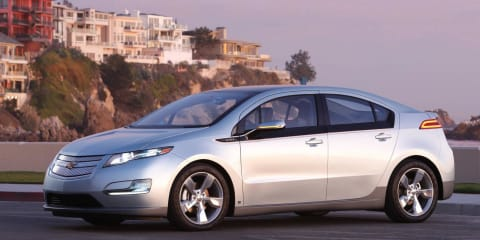 Chevrolet Volt could cost more than expected