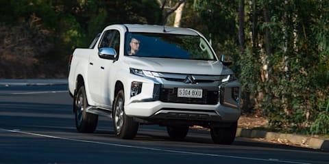 2019 Mitsubishi Triton GLS 4x4 review