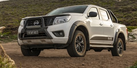 Mitsubishi to lead Alliance dual-cab development? Not so fast, says Nissan