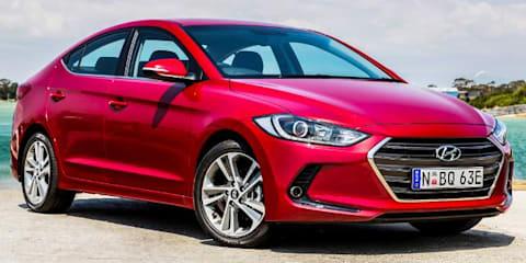 2016 Hyundai Elantra Video Review