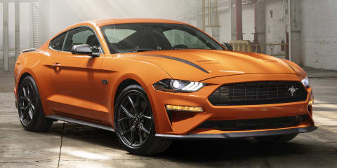 2020 Ford Mustang High Performance pricing revealed