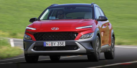 Video: 2021 Hyundai Kona launch review