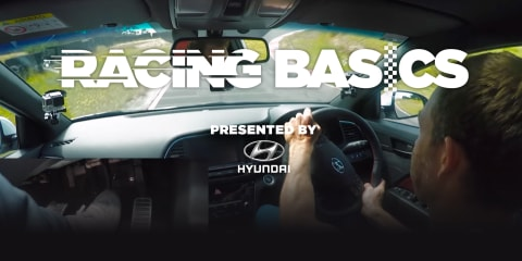 Racing Basics: Episode Two