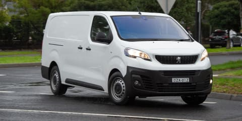 2019 Peugeot Expert van recalled with two separate faults - UPDATE