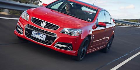 2013 Holden Commodore SS V Redline Review