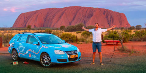 CarAdvice podcast 147: From Holland to Australia in a Golf EV