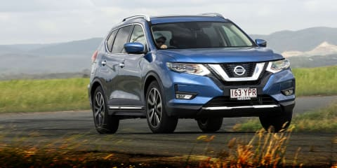 2019 Nissan X-Trail Ti long-term review: Introduction and the first 650km