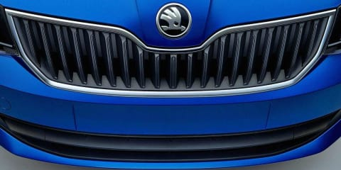 2015 Skoda Fabia :: fresh details of new city car