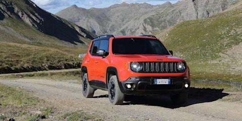 2015 Jeep New Cars