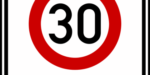 Melbourne councillors to vote on 30km/h speed limit