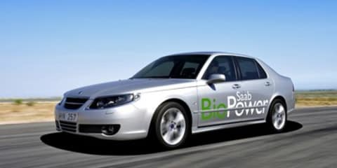 Saab BioPower In Queensland