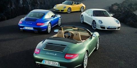 Porsche set to give Qatar VW stake