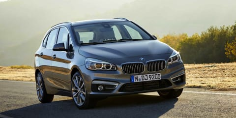 "Rear-drive made ""no sense"" for 2 Series Active Tourer, says once-skeptical BMW engineer"