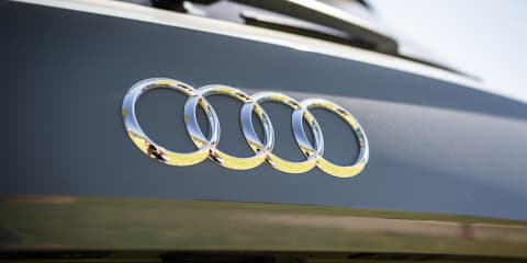 Audi joins Takata airbag recall