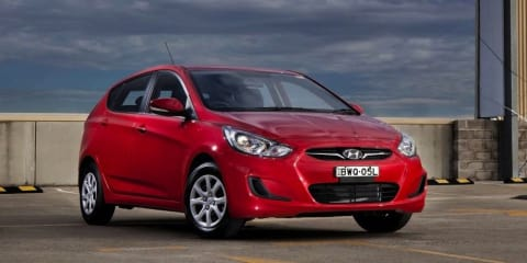 2011 HYUNDAI ACCENT ACTIVE