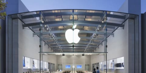 Apple working on an electric vehicle - report