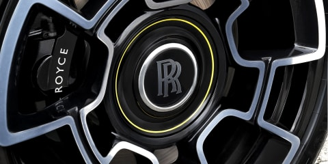 Rolls-Royce appoints Bugatti Veyron stylist as new design chief
