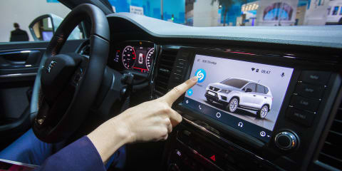 Seat launches integrated Shazam service