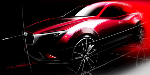 "Mazda CX-3 won't be ""half-baked"", says Australian boss"