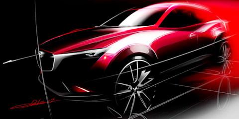 "Mazda CX-3 won't be ""half-baked"", says Australian boss"