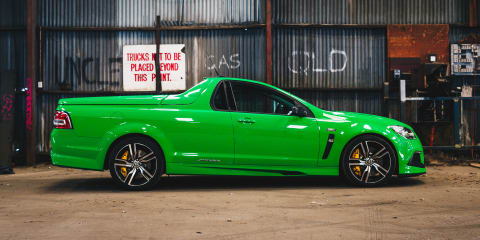 2017 HSV Maloo R8 LSA 30 Years review