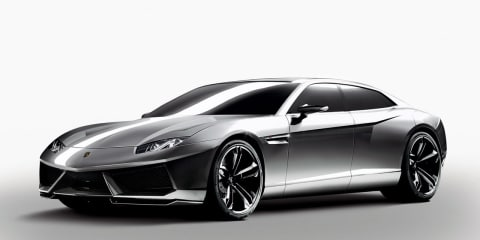 Lamborghini to launch third 'everyday' model