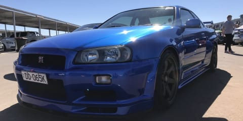 Gallery: Real-life Fast & Furious at the CI Performance Time Attack