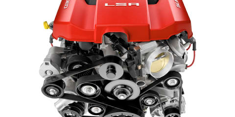 Holden VF Commodore SS gets 6.2-litre V8, HSV to go supercharged